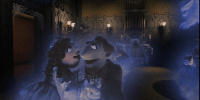 Muppets Haunted Mansion At The Dance