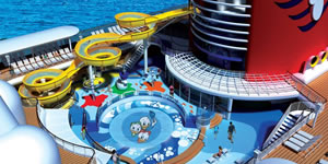 Disney Cruise Line Discounts