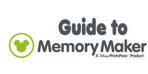 Walt Disney World's Memory Maker