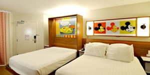 Pop Century Resort Guide