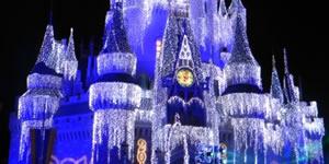 Walt Disney World current promo