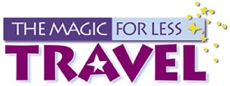 Book your next Disney vacation with The Magic For Less Travel, an Authorized Disney Vacation Planner