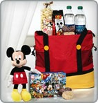 Disney Tote Bag Surprise