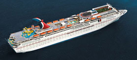 Reviews of Carnival Fantasy