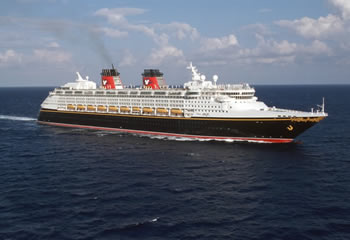Reviews of Disney Magic