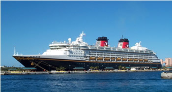 Reviews of Disney Wonder