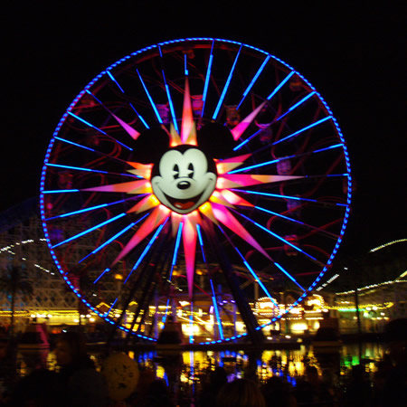 Disneyland Resorts