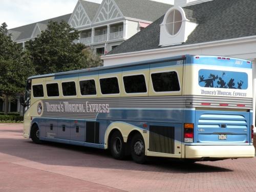 Walt Disney World Resort Benefits Magical Express