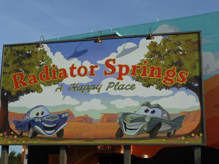 Resort Hopping at Walt Disney World