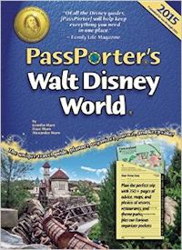 PassPorter's walt Disney World