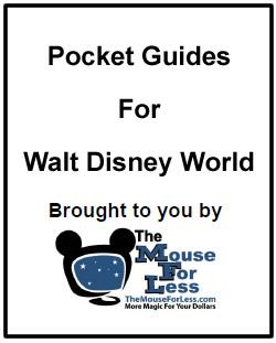 MFL Pocket Guides