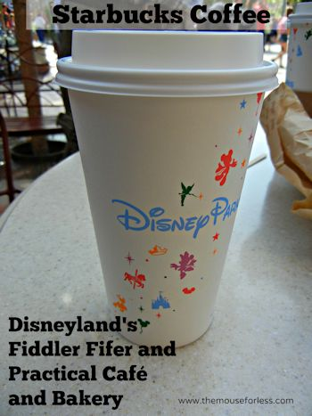 Fiddler Starbucks Coffee