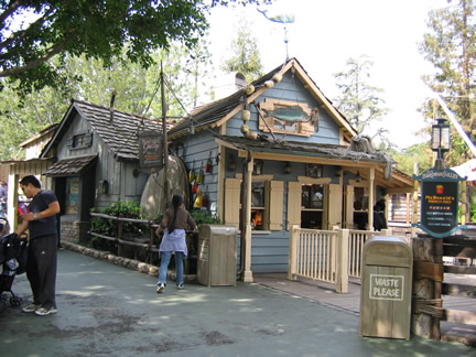 Reviews of Disneyland Harbour Galley