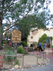 Reviews of Disneyland Rancho del Zocalo Restaurante