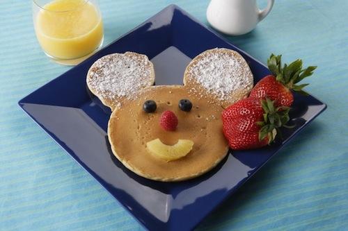 Easter Day Offerings at Disneyland Resort