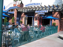 Reviews of Downtown Disney The House of Blues