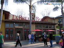 Reviews of Downtown Disney La Brea Bakery Cafe