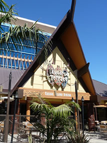 Reviews of Disneyland Hotel Tangaroa Terrace