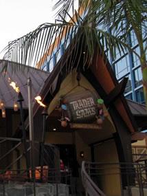 Reviews of Disneyland Hotel Tangaroa Terrace