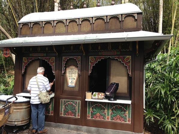 Reviews of Caravan Road at Disney's Animal Kingdom