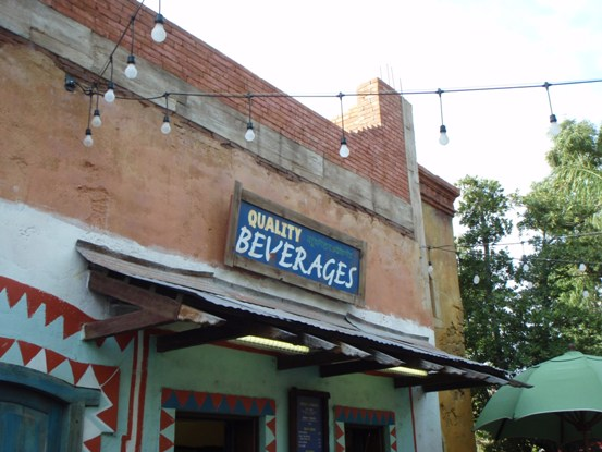 Reviews of Mama Melrose's at Disney Studios