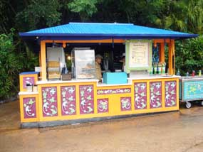 Reviews of Isle of Java at Disney's Animal Kingdom