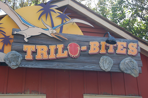 Reviews of Trilo-Bites at Disney's Animal Kingdom