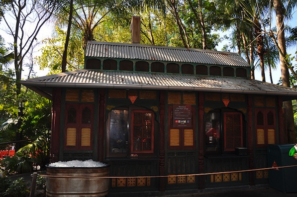 Reviews of Mr Kamel's at Disney's Animal Kingdom