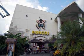 Reviews of Bongos Cuban Cafe at Disney Springs West Side