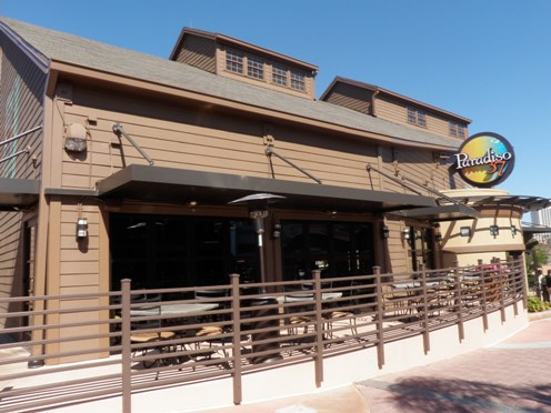 Reviews of Paradiso 37 at Downtown Disney Pleasure Island