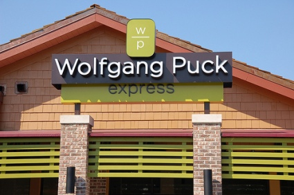 Reviews of Wolfgang Puck Express at Disney Springs Marketplace