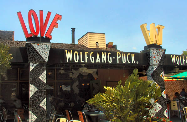 Reviews of Wolfgang Puck Cafe at Disney Springs West Side