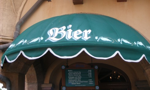 Reviews of Bier Refreshment Stand