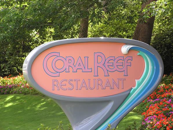 Reviews of Coral Reef