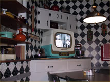 Reviews of 50's Prime Time Cafe at Disney Studios