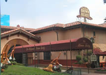 Reviews of The Hollywood Brown Derby at Disney Studios