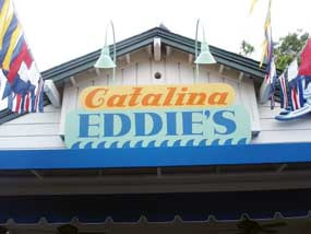 Reviews of Catalina Eddie's at Disney Studios
