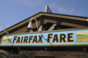 Reviews of Fairfax Fare at Disney Studios