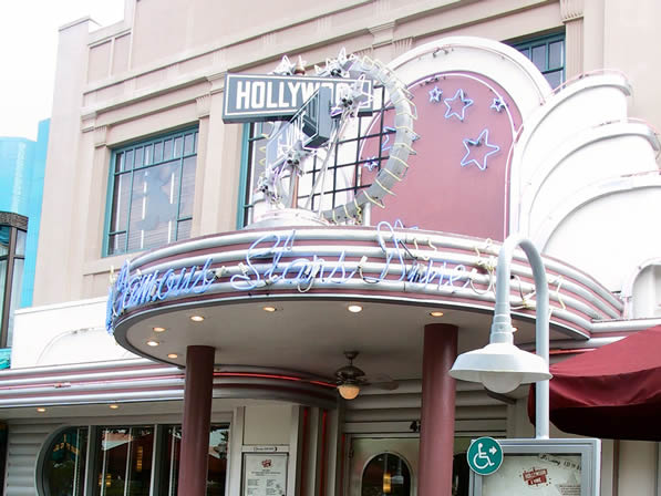 Hollywood & Vine at Disney's Hollywood Studios