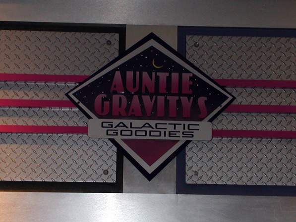 Reviews of Auntie Gravity's