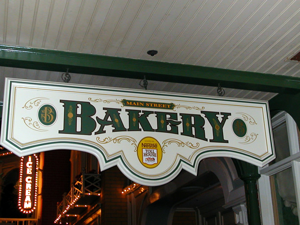 Reviews of Main Street Bakery