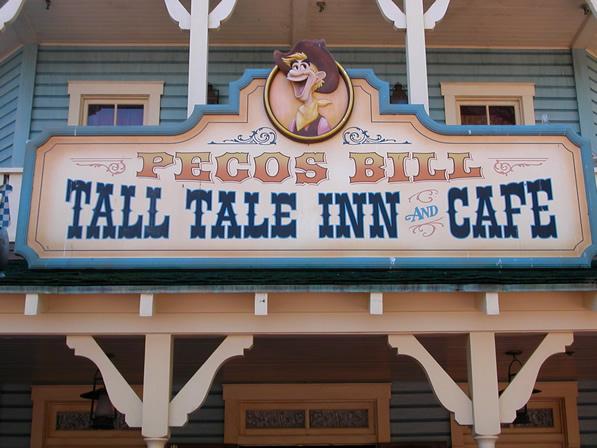 Reviews of Pecos Bill