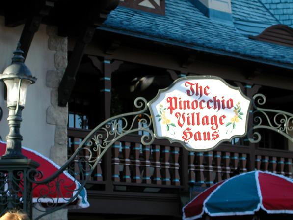 Reviews of Pinocchio Village Haus