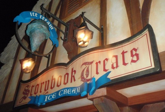 Reviews of Storybook Treats - Magic Kingdom