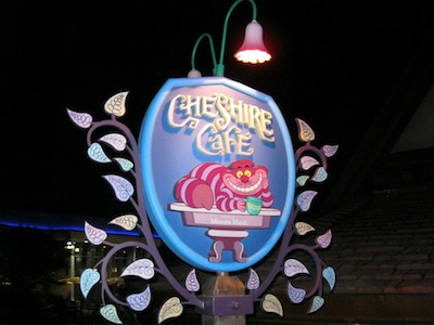 Reviews of Cheshire Cafe