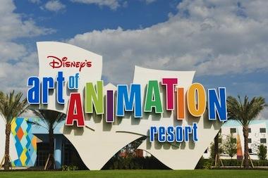 Reviews of Pop Art Pizza - Art of Animation Resort