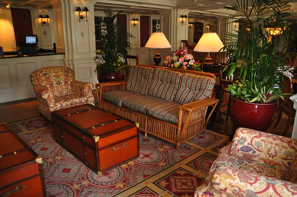 Reviews of Bellevue Lounge - Disney's Boardwalk Resort