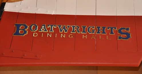 Reviews of Boatwright's Dining Hall at Disney's Port Orleans Riverside