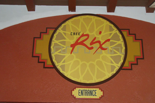 Reviews of Cafe Rix - Disney's Coronado Springs Resort