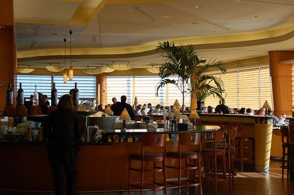 Reviews of California Grill - Disney's Contemporary Resort